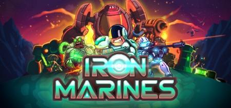 Iron Marines (2019)