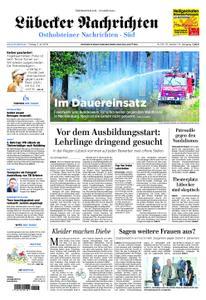 Lübecker Nachrichten Ostholstein Süd - 05. Juli 2019