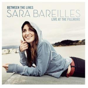 Sara Bareilles - Between The Lines: Live At The Fillmore (2008)