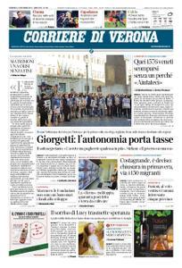 Corriere di Verona – 16 dicembre 2018