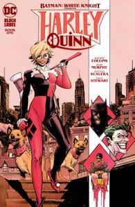 Batman - White Knight Presents Harley Quinn 001 (2020) (Digital) (Zone-Empire