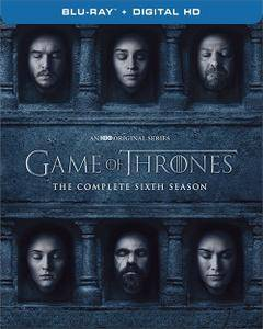 Game of Thrones S06 [Complete Season] (2016)