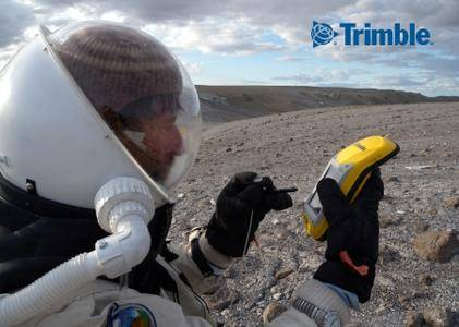 Trimble GPS Pathfinder Office 5.85