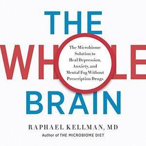The Whole Brain [Audiobook]
