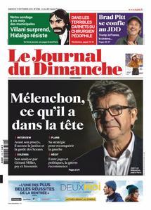 Le Journal du Dimanche - 15 septembre 2019