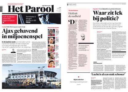 Het Parool – 23 augustus 2017