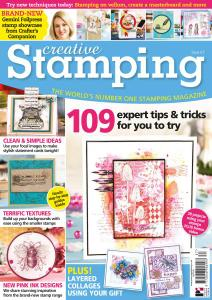 Creative Stamping - Issue 67 - February 2019