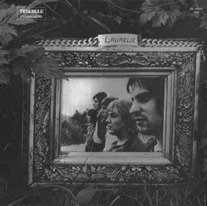 Laurelie - Laurelie (1970) pHiLmAriE/#002 - BE 180g Pressing - LP/FLAC In 24bit/96kHz