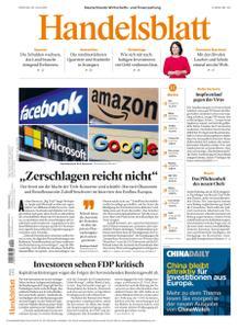 Handelsblatt - 28 Juni 2021