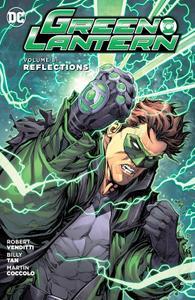 Green Lantern v08 - Reflections (2016) (digital) (Son of Ultron-Empire