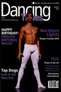 Dancing Times - August 2010