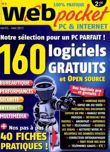 Web Pocket No.8 (Mars/avril/mai 2011)