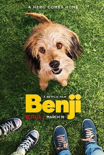 Beniamino / Benji (2018)