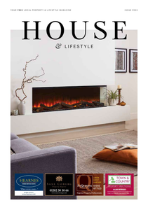House & Lifestyle - October 2021