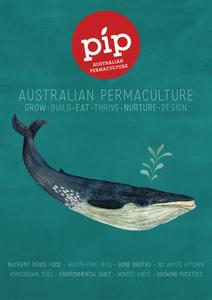 Pip Permaculture Magazine - June 2019