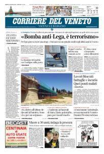 Corriere del Veneto Vicenza e Bassano - 18 Agosto 2018