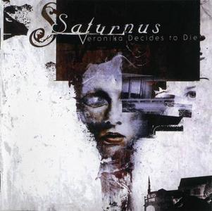 Saturnus - Veronika Decides to Die (2006)