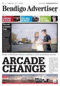 Bendigo Advertiser - June 14, 2018