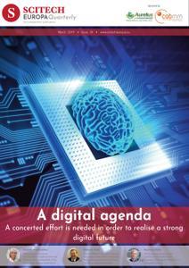 SciTech Europa Quarterly - March 2019