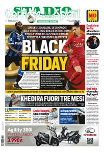 Corriere dello Sport Stadio - 5 Dicembre 2019