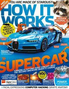 How It Works - Issue 98 2017