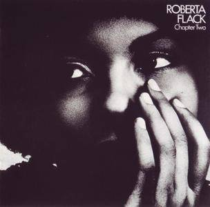 Roberta Flack - Chapter Two (1970) [1989, Japan]