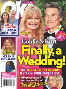 OK! Magazine USA - April 27, 2020