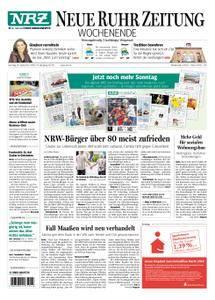 NRZ Neue Ruhr Zeitung Essen-Postausgabe - 22. September 2018