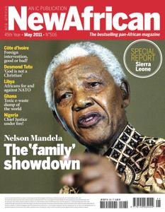New African - May 2011
