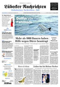 Lübecker Nachrichten Ostholstein Süd - 20. Dezember 2018