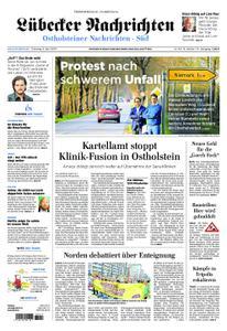 Lübecker Nachrichten Ostholstein Süd - 09. April 2019