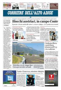 Corriere dell'Alto Adige – 07 febbraio 2020