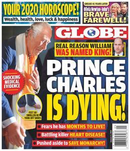 Globe – January 06, 2020