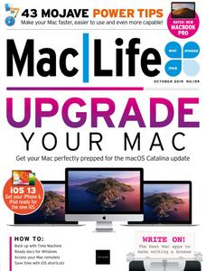 MacLife UK - October 2019