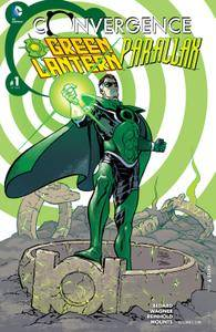 Convergence - Green Lantern Parallax 01 of 02 2015 digital