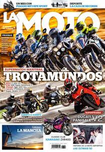 La Moto España - febrero 2020