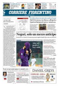 Corriere Fiorentino La Toscana – 08 maggio 2020