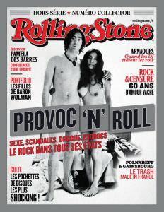 Rolling Stone France Hors-Série - Numéro Spécial Collector N.32 - Janvier-Février 2017