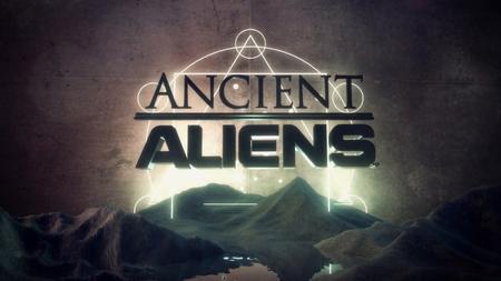 HC - Ancient Aliens: The Alien Infection (2019)