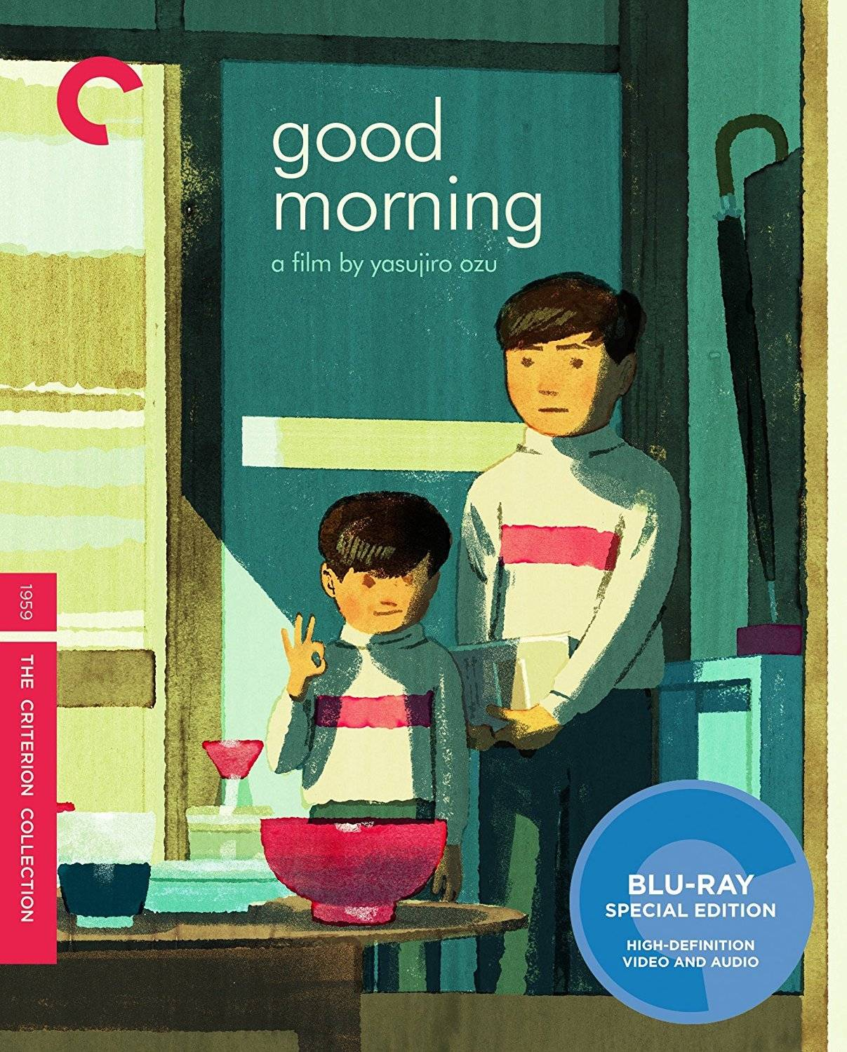 Good Morning (1959) [The Criterion Collection]