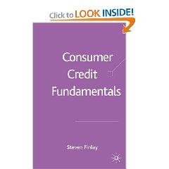 Consumer Credit Fundamentals