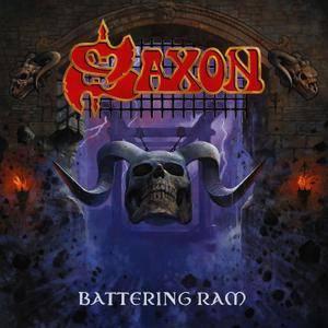 Saxon - Battering Ram (2015) [Deluxe Version] (Official Digital Download)