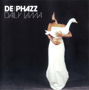 De-Phazz - Daily Lama (2002)