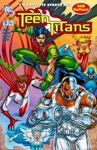 Teen Titans SB 09 - Seelensuche Okt 2006