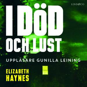 «I död och lust» by Elizabeth Haynes