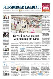 Flensburger Tageblatt - 27. Juni 2020