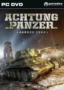 Achtung Panzer: Kharkov 1943 (2010)
