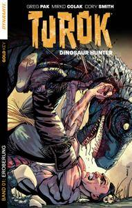 Turok - Dinosaur Hunter 01 - Eroberung Scanlation 172 2016 GCA-Savages