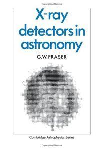 X-ray Detectors in Astronomy