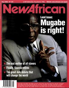 New African - May 2000